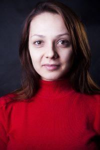 Jola Gorzelak, Modelka Małgorzata Wróblewska fotograf Natalia Stodulska