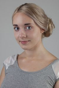Kasia Skowronek-Ajchstet 8