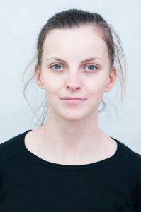 Katarzyna Skowronek-Ajchestet, modelka Marta Pinas , fotograf Ola Czemko