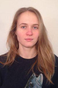 Maja Wachowska, modelka Dominika Furmanek.