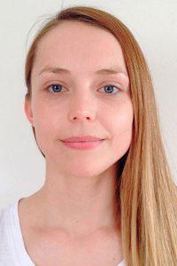 Maja Wachowska modelka Lidia Grzelak fotograf Mariusz Dziuba